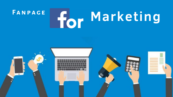 Fanfage For Marketing